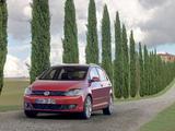 Volkswagen Golf Plus 2009 images