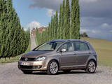 Volkswagen Golf Plus 2009 photos