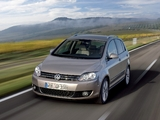 Volkswagen Golf Plus 2009 pictures