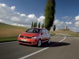 Volkswagen Golf Plus 2009 pictures