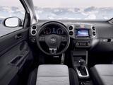 Volkswagen CrossGolf 2010 images