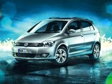 Volkswagen Golf Plus LIFE 2012 photos