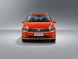 Volkswagen Golf Sportsvan CN-spec 2016 wallpapers
