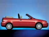 Images of Volkswagen Golf Cabrio (Typ 1J) 1998–2002