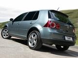 Images of Volkswagen Golf Tech BR-spec (Typ 1J) 2008