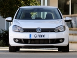 Images of Volkswagen Golf 5-door UK-spec (Typ 1K) 2008
