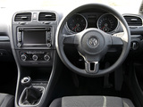 Images of Volkswagen Golf Variant UK-spec (Typ 5K) 2009