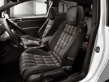 Images of Volkswagen Golf GTI 3-door (Typ 5K) 2009–13