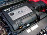 Images of Volkswagen Golf GTI 5-door Edition 35 UK-spec (Typ 5K) 2011