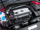 Images of Volkswagen Golf GTI Cabriolet UK-spec (Typ 5K) 2012