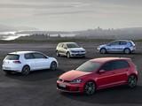 Images of Volkswagen Golf