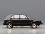 Photos of Volkswagen Golf GTI 5-door (Typ 17) 1976–83