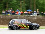 Photos of Volkswagen Golf RSI by Dahlback Racing (1J)