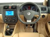 Photos of Volkswagen Golf GTI 5-door ZA-spec (Typ 1K) 2004–08