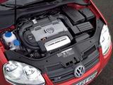 Photos of Volkswagen Golf GT 3-door (Typ 1K) 2005–08
