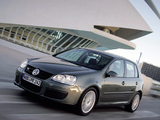 Photos of Volkswagen Golf GT 5-door (Typ 1K) 2005–08