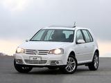 Photos of Volkswagen Golf Sportline BR-spec (Typ 1J) 2007–12