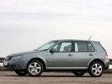 Photos of Volkswagen Golf Tech BR-spec (Typ 1J) 2008