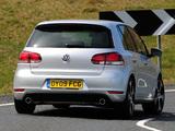 Photos of Volkswagen Golf GTI 5-door UK-spec (Typ 5K) 2009
