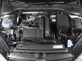 Photos of Volkswagen Golf TSI BlueMotion 3-door (Typ 5G) 2012