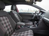 Photos of Volkswagen Golf GTI 3-door (Typ 5G) 2013