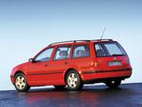 Pictures of Volkswagen Golf Variant (Typ 1J) 1999–2007