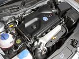 Pictures of Volkswagen Golf GTI UK-spec (Type 1J) 2001–03