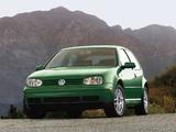 Pictures of Volkswagen GTI (Typ 1J) 2001–03