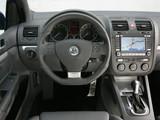 Pictures of Volkswagen Golf R32 3-door (Typ 1K) 2006–08