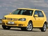 Pictures of Volkswagen Golf Sportline BR-spec (Typ 1J) 2007–12