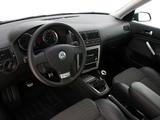 Pictures of Volkswagen Golf GT BR-spec (Typ 1J) 2008