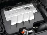 Pictures of Volkswagen Golf GTD 3-door (Typ 5K) 2009–12