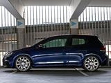 Pictures of MR Car Design Volkswagen Golf R (Typ 5K) 2010