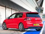 Pictures of Volkswagen Golf GTI 5-door Edition 35 UK-spec (Typ 5K) 2011