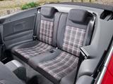 Pictures of Volkswagen Golf GTI Cabriolet UK-spec (Typ 5K) 2012