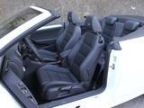 Pictures of Volkswagen Golf R Cabriolet 2013