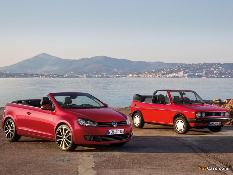Pictures of Volkswagen Golf (800 x 600)