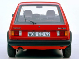 Volkswagen Golf GTI 3-door (Typ 17) 1976–83 pictures