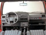 Volkswagen Golf GTI 16V (Typ 19) 1986–89 pictures