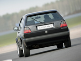 Volkswagen Golf GTI UK-spec (Typ 1G) 1989–92 images