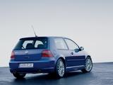 Volkswagen Golf R32 (Typ 1J) 2002–04 pictures