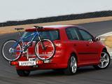 Volkswagen Golf 5-door Lifestyle ZA-spec (Typ 1K) 2004–08 images