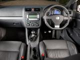 Volkswagen Golf GTI 3-door UK-spec (Type 1K) 2004–08 pictures