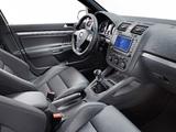 Volkswagen Golf R32 5-door (Typ 1K) 2006–08 images