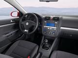 Volkswagen Golf Variant (Typ 1K) 2007–09 images
