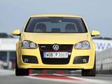 Volkswagen Golf GTI Pirelli (Typ 1K) 2007 images
