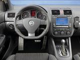 Volkswagen Golf GTI Pirelli (Typ 1K) 2007 photos