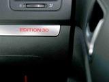 Volkswagen Golf GTI Edition 30 (Typ 1K) 2007 pictures