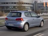 Volkswagen Golf 3-door (Typ 5K) 2008–12 images