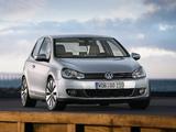 Volkswagen Golf 3-door (Typ 5K) 2008–12 photos